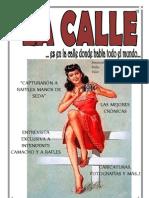 Revista La Calle 1939