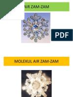 AIR ZAM-ZAM