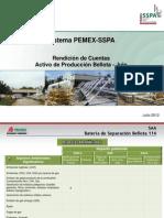Solicitud de Información SAA
