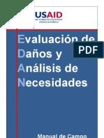Manual de Campo EDAN