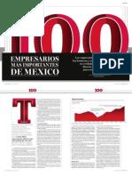 Exp 1100 100 Empresarios