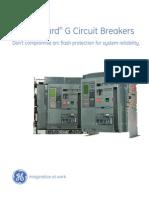 GE Circuit Breakers