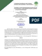 Diseño de un Sistema de Gestión y Control Operacional para los activos de una Empresa