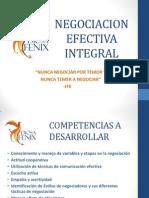 Diosa Fenix Negociacion