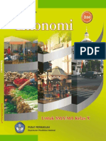 Paket Ekonomi Kelas 1 SMA (Karangan