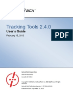 Tracking Tools 2.4.0 User Guide