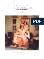 66536785 Paramahamsa Prajnanananda Paramahamsa Hariharananda River of Compassion Some Excerpts