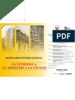 AFICHE SEMINARIO INTERNACIONAL
