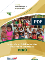 Infografía Nacional de Políticas Públicas
