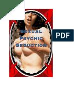Sexual Psychic Seduction - Psi Research Institute