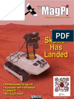 The MagPi Issue 6