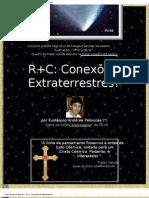 Eustaquio a. Patounas - As Origens Extraterrestres Da Rosa Cruz +