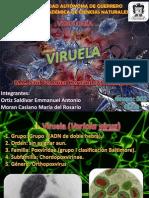 Expocicion de La Viruela