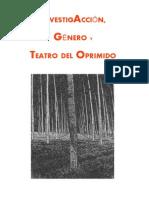 Tesis-Teatro Del Oprimido. Patricia Trujillo