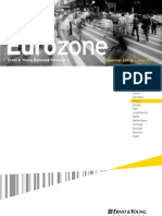 Eurozone Forecast Summer2011 Greece