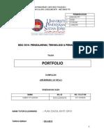 Kpd3016 Tugasan 2 Portfolio