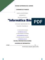 Cuaderno de Trabajo v Informatica