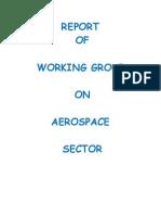 Wg Aerospace Sector