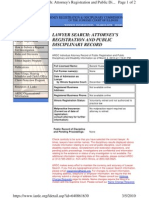 Obama Illinois Attorney Registration
