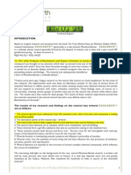 US Rare Earth Minerals, Inc. - EXCELERITE Technical Report