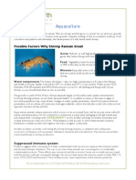 US Rare Earth Minerals, Inc. - Aquaculture