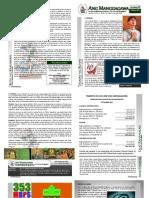 Ang Manggagawa Issue 12 (October 2012)