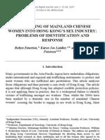 LAW5IHT Emerton Laidler Petersen APJHR 2007 PDF