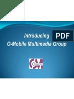 O-Mobile Multi-Purpose Cooperative Limited Corporate Profile