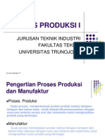 Hand Out Proses Produksi i
