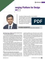 EFY_India is an Emerging Platform for Design_June 05%2c 2012