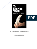 Triguero Palencia Pedro - El Corsario Del Mediterraneo 2