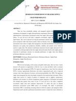 5.Business Mgmt - IJBGM - Multiple - Prasad