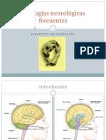 Patologías neurológicas frecuentes