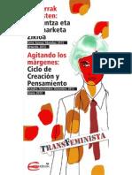 BAZTERRAK NAHASTEN-AGITANDO LOS MÁRGENES-MEDEAK