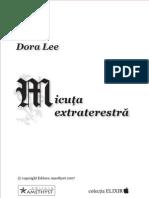 micuta extraterestra