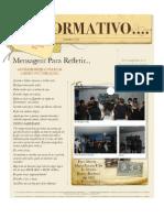 Informativo Setembro 2012