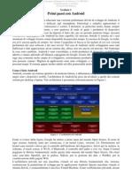 Guida Sviluppo in Android [ITA]