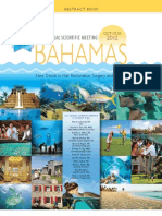 ISHRS 20th Abstract Book 2012 Bahamas Final