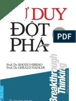 Tu Duy Dot Pha (Full Version - 413Tr) - Smith.N Studio