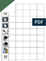 Domino Juego Didactico (Partes Del Computador)