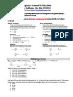 Ringkasan Materi UN Fisika SMA Per Indikator Kisi-Kisi SKL UN 2012 (3)