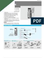 I18E en 02+XtraDrive+Datasheet