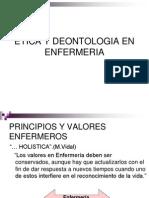 Codigo de Etica y Deontologia m.ppt Enfermeria
