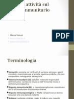 Seminario Immunostimolanti Parma 2