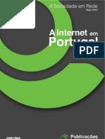 Internet Portugal 2012
