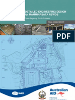 201205151452140.Detailed Engineering Design for Mamminasata RSWDS - Final Design Report