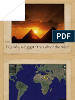 """Pr01b2_Egypt is """"Gift of the Nile"""""""