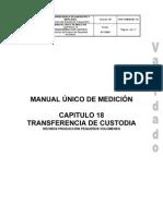 Capitulo 18 Transferencia de Custodia Peq Vol