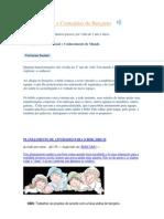 PLANEJAMENTO DE ATIVIDADES PARA O BERÇÁRIO II