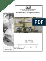 Mat 131 1419 Examen Parcial II Funciones y Sus Representaciones PARTE 1